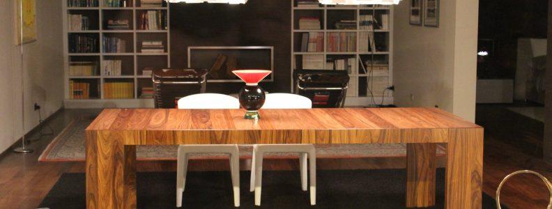 Holztisch selber bauen DIY